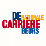Charlon spreekt op de Nationale Carrièrebeurs